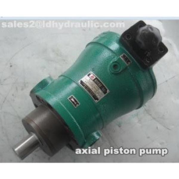 80YCY14-1B high pressure hydraulic axial piston Pump #3 image
