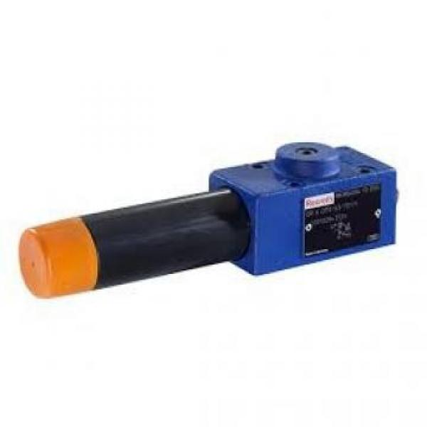 R900500256 DR 10 DP1-4X/150YM Rexroth Pressure reducing valve, direct operated DR 10 DP #2 image
